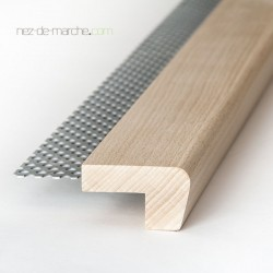 nez-de-marche 48x28mm en hêtre (classique)