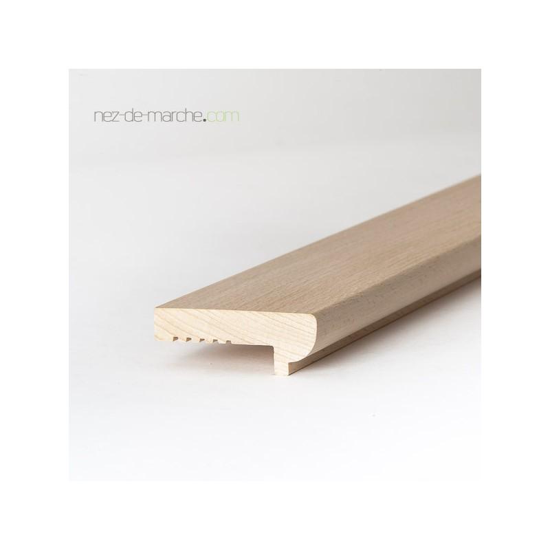 nez de marche escalier solution la plus conomique. Black Bedroom Furniture Sets. Home Design Ideas
