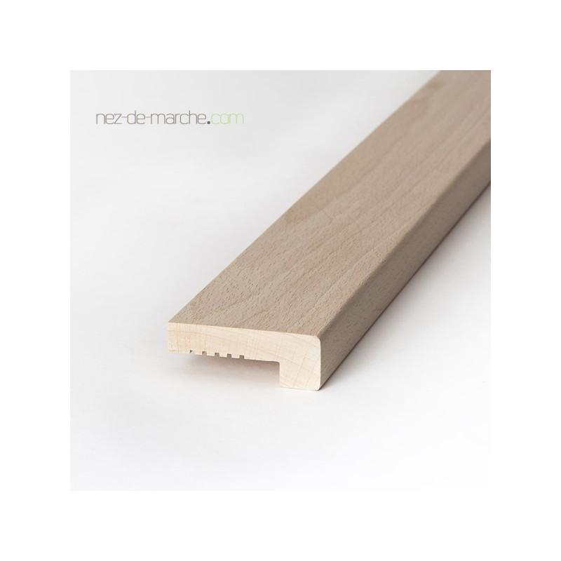 poser du parquet flottant sur un escalier nez de marche pas cher. Black Bedroom Furniture Sets. Home Design Ideas