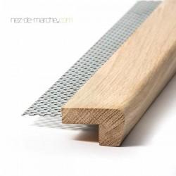 Nez de marche Chêne 48x28mm (classique)