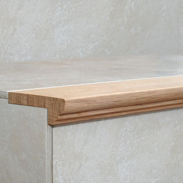 nez de marche en ch ne 90cm. Black Bedroom Furniture Sets. Home Design Ideas